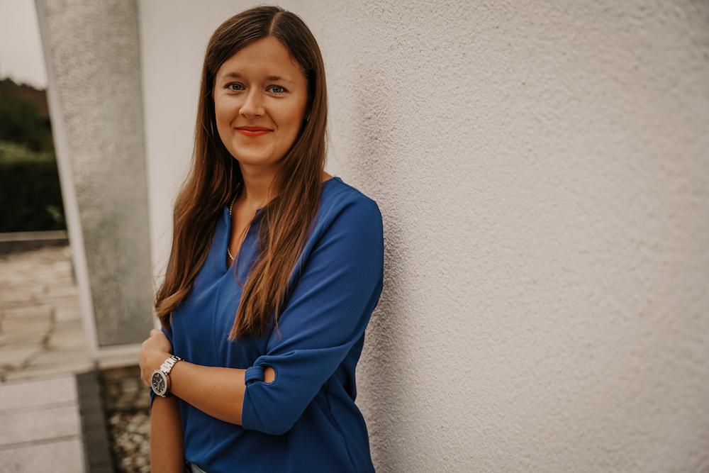 Portrait Lisa Deutschmann
